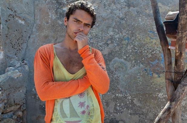 Matty (Sebastian De Souza)