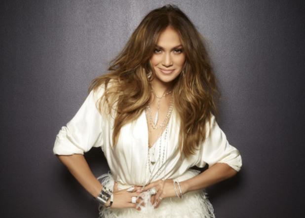 Jennifer Lopez, American Idol