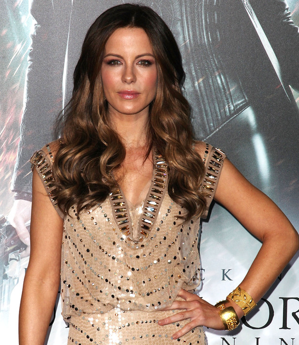 Kate Beckinsale Premiere of Screen Gems' 'Underworld: Awakening' at the Grauman's Chinese Theatre - Arrivals Los Angeles, California