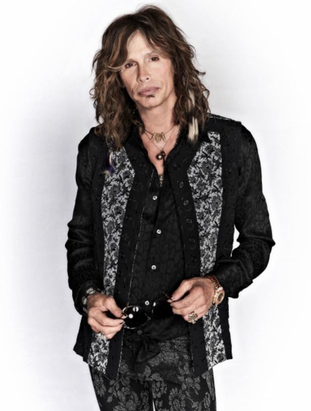Steven Tyler, American Idol