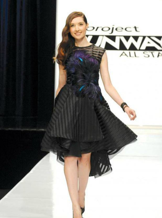 Project Runway: All Stars: Episode 3 Final Designs