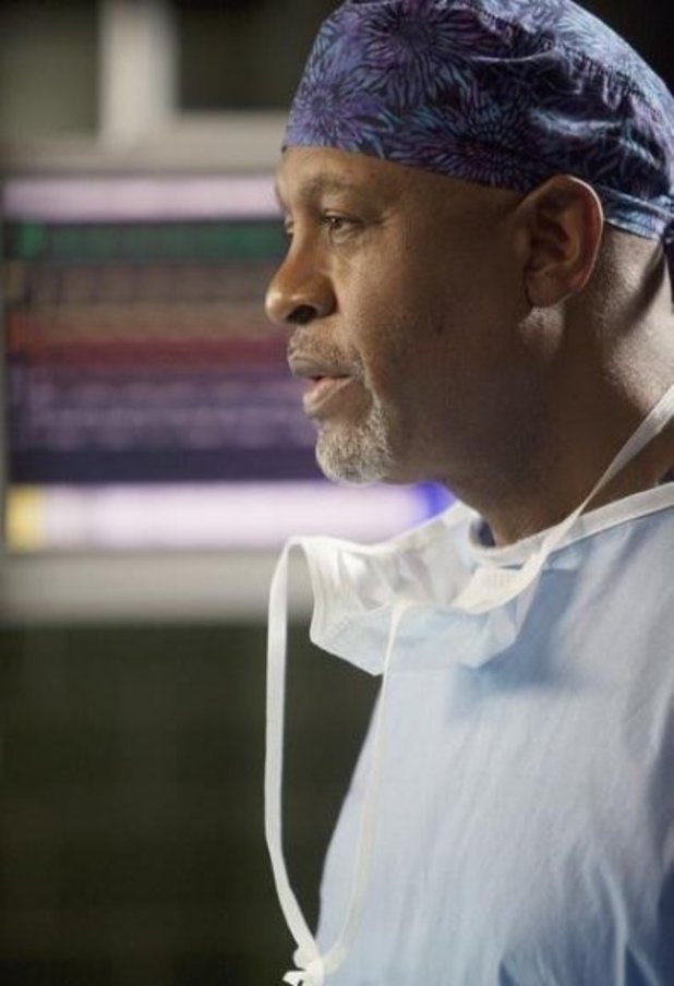 Grey's Anatomy s08e12: Hope For The Hopeless