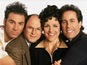 Seinfeld cast reunite for