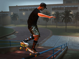 &#39;Tony Hawk Pro Skater HD&#39; screenshot