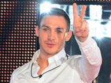Kirk Norcross is evicted from the Celebrity Big Brother House