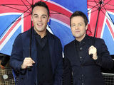 Ant, Dec, Britain's Got Talent