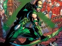 Batman: Arkham Asylum man joins Geoff Johns as guest artist on Justice League.