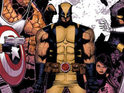 Wolverine is forced to choose a side in Wolverine and the X-Men #9.