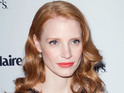 Jessica Chastain says that people are still unsure who she is.
