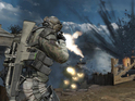 Ghost Recon: Future Soldier remains top of the 360 chart.