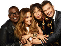Judges Jennifer Lopez, Steven Tyler and Randy Jackson talk season 11.