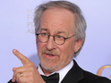 Steven Spielberg should sign a deal by next month.