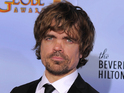 Peter Dinklage also reveals that he is a new father of a baby girl.
