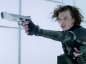Milla Jovovich returns for the latest film in the Resident Evil series.
