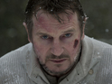 Liam Neeson battles above the clichés in this survival horror.