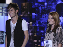 Colton Dixon was cut just before the Top 24 stage on season ten.
