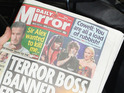 Trinity Mirror will reportedly be sued for the first time over phone hacking.