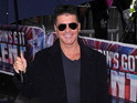 "Simon Cowell says that he likes his TV shows to be ""unpredictable""."