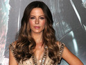 "Kate Beckinsale says she took the role of Selene as a ""personal experiment""."