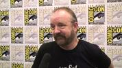 Bobby Singer's alter ego talks about the future of Supernatural and perhaps writing for the series one day.