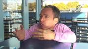 Warwick Davis talks 'Life's Too Short'