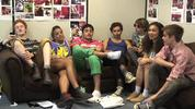 The cast of Skins tease some details of season 6