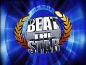 Boxer Amir Khan is tasked to stand atop a 10m telegraph pole on 'Beat The Star'. Airs Sunday, April 20 on ITV1.