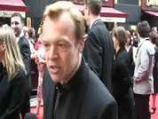 BAFTA TV Awards 2008: Graham Norton