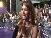 British Soap Awards 2008: Kara Tointon