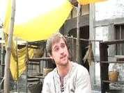 Robin Hood S03: Jonas Armstrong