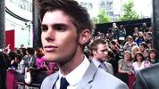 We chat to Hollyoaks bad-boy Kieron Richardson