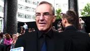 British Soap Awards 09: Larry Lamb