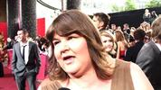 We chatted to the frankly filthy Cheryl Fergison - aka Easties' Heather.