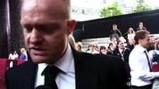 Max Branning - aka Jake Wood - talks about what's in-store for Max