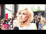 We chat to Corrie's Katherine Kelly