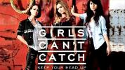 Girls Gan't Catch 'Stop'