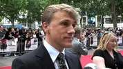Interview with Christoph Waltz who plays Col. Hans Landa in the new Tarantino film 'Inglourious Basterds, out 21 August.