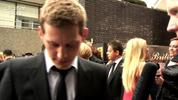 British Soap Awards 2010: James Sutton