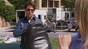 Knight and Day: stunt rehearsal