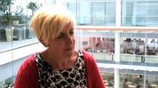 Julie Hesmondhalgh ('Coronation Street')
