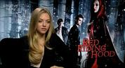 Amanda Seyfried talks to Digital Spy about what attracted her to the lead role in 'Red Riding Hood'.