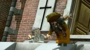 LEGO Pirates of the Caribbean: Behind the Scenes video