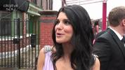 British Soap Awards 2011: Emmerdale's Natalie Anderson