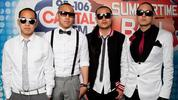 Digital Spy chats to Far*East Movement about their collaboration with rapper Snoop Dogg.