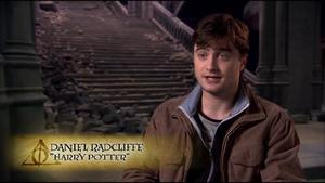 'Harry Potter and the Deathly Hallows Part 2' It All Ends featurette