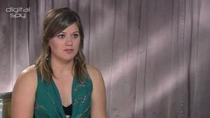 Kelly Clarkson on Idol judges
