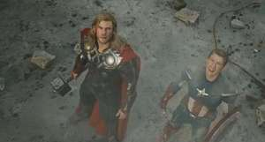 'The Avengers' trailer - Digital Spy