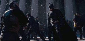 'The Dark Knight Rises' official trailer