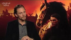 Loki is 'more menacing' in 'The Avengers': Tom Hiddleston