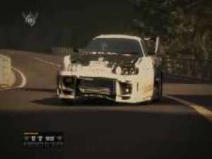 Trailer of Race Driver: GRID on Xbox 360